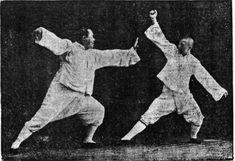 Yang-style t'ai chi ch'uan - Wikipedia, the free encyclopedia