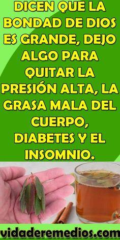 DICEN QUE LA BONDAD DE DIOS ES GRANDE, DEJO ALGO PARA QUITAR LA PRESIÓN ALTA, LA GRASA MALA DEL CUERPO, DIABETES Y EL INSOMNIO. #PRESIÓNALTA #GRASAMALA #DIABETES #INSOMNIO #BIENESTAR #SALUD #REMEDIOS Varicose Veins, Lose 20 Pounds, Easy Food To Make, Herbalism, Medicine, Remedies, Health Fitness, Weights, Chia