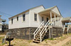 Kill Devil Hills Vacation Rental: Sea Captain's Court #2 SCC-2 | Pet Friendly Outer Banks Rentals