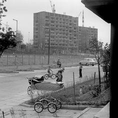 Plewiński Ppr, Baby Strollers, City Photo, Period, Cities, Retro, Photos, Vintage, Historia