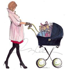 by Inslee Haynes. Now THIS is the way pregnancy should look. reminds me of my sister