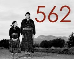 """Matika Wilbur: Indian Enough""- Photography exhibit highlights 562 sovereign nation of Native Americans."