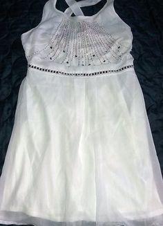 Kup mój przedmiot na #vintedpl http://www.vinted.pl/damska-odziez/krotkie-sukienki/18093042-nowa-sukienka-na-wesele-slub-studniowke-rozm40-firma-bodyflirt