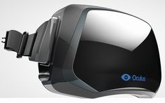 Facebook To Buy Oculus