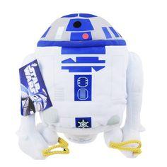 Star Wars R2D2 Golf Head Cover Blade Putter and Hybrid Headcover Soft Plush NEW #CIGolf