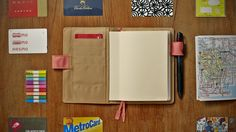 Hobonichi Daily Planner | write, cut, paste, now in english