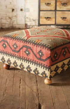 Anya Ottoman