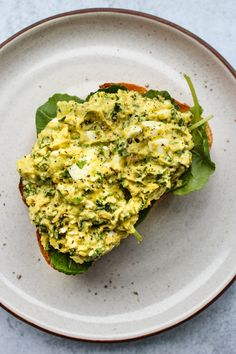 This collection of 15+ easy, healthy egg recipes ideas will give you a ton of inspiration for what to make with eggs. These dishes use simple ingredients, are easy to cook, and can be enjoyed for breakfast, lunch, or even dinner! Healthy Egg Salad, Healthy Egg Recipes, Healthy Lunches, Healthy Fats, Clean Lunches, Cold Lunches, High Protein Recipes, Protein Foods, Healthy Eating