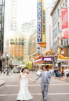 A Boston wedding photo taken by Melissa Robotti Photography
