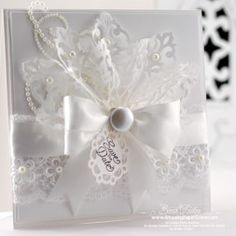 *Damask Motifs » Amazing Paper Grace