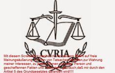 """38259at38259: EUGH-Urteil, angebliches """"Recht auf Vergessen"""",......"""