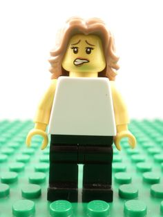 Make a Lego STOP MOTION Video!