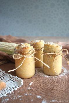 Mexican sweet cornbread / Pan de elote (o choclo o maíz tierno) // Casa Haus