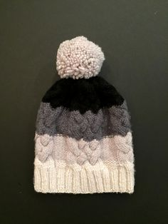Ravelry: Caitlin pattern by Bess Dulany