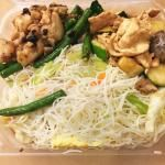 Sapphire #Asian #Cuisine a Fast Fresh Express #lunch with all your Favorites