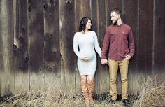 Almaden Quicksilver Park Couple's Maternity Shoot by Ty Pentecost Photography - Beauty and Lifestyle Mommy