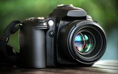 Learn how to confidently use your DSLR camera and improve your digital photography with our best tips and tutorials. Understanding your came...