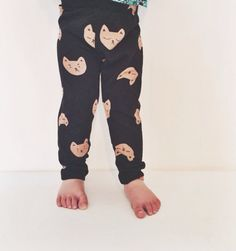 Hey, I found this really awesome Etsy listing at https://www.etsy.com/listing/179468557/baby-toddler-kitten-face-leggings