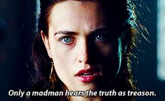 Morgana + having the potential to be the best queen in the 5 kingdoms (gif set). #ForgetTheFiveKingdoms #BestQueenInTheWorld #MinusTheEvilThatIs lol --description by Frodo the Second