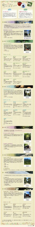 オフィシャルサイト京都観光NAVI 京のパワースポット