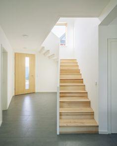 Gallery of Haus P / Project Architecture Company + Miriam Poch Architektin - 11