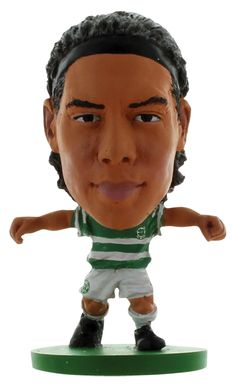 Virgil Van Dijk - 23 year-old Dutch centre back who joined the club from FC Groningen. A solid first season.