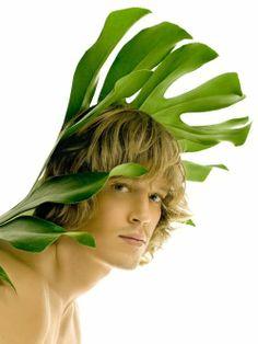 PURSUIT OF BEAUTY II: Jungle Boy ... .... .....