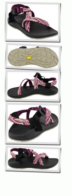 Awesome shoes - Chaco Z1 Vibram Yampa from www.planetshoes.com