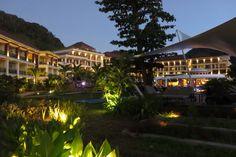 Savoy Resort auf Mahé Seychellen