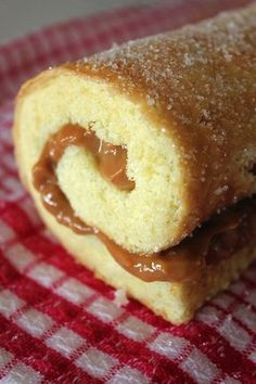 A vanilla swiss roll with caramel filling has always been my favorite baked treat. Such a versatile dish, it can be transformed into many different flavor ideas. With the cake being a chocolate, vanilla, marble or mocha – the delight of this cake lies in the filling. From caramel, vanilla frosting, your favorite jam, chocolate cream, clotted cream, cream cheese; the potential of this versatile cake are never-ending!This recipe I must add is quick and easy. At first I thought I would never…
