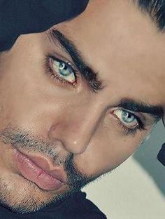 Las 73 Mejores Imágenes De Hombres De Ojos Azules En 2016 Blue