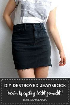 94c16fb8e57c  upcycling  recycling  denim  jeans  hose  rock  distressed  destroyed