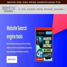 FREE SEO Tools -wordpress website -woocommerce /adsense /ebay/aliexpress ready