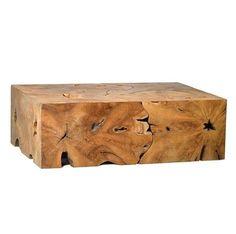 Teak Root Coffee Table | Vanillawood
