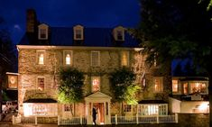 10 Historical And Timeless Restaurants In Viriginia