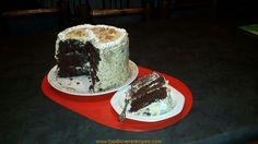 SEWE MINUTE SJOKOLADE MIKROGOLF KOEK Microwave Cake, Microwave Recipes, Cooking Recipes, South African Recipes, Ethnic Recipes, Ma Baker, Cupcake Cakes, Cupcakes, Chocolate