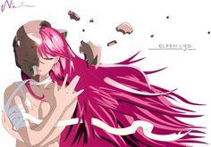 #anime #elfen #lied