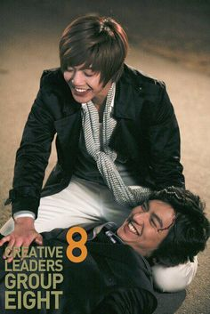 Fotos Oficiales del Episodio No. 23 de Boys Over Flowers ^^ ~ ♥