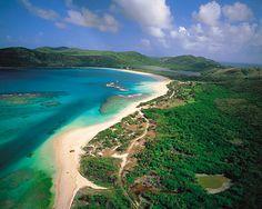 Los 10 mejores destinos del Caribe para 2012