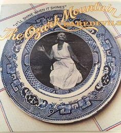 Ozark Mountain Daredevils - It'll Shine When It Shines (1974) Album Vintage First Pressing