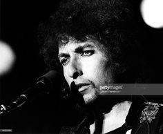 1978 Bob Dylan Feijenoord Stadion, Rotterdam, Holland during his 'Still On The Road' World Tour