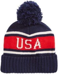 6e8b4e3d Polo Ralph Lauren Men's Downhill Skier Stadium Hat Polo Hats, Ralph Lauren  Cap, Hats