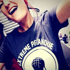 Extreme petanque super model  (Thanks to our fan Cathérine for the picture!) // Looking forward to receiving your extreme petanque pictures videos & stories! // #extremepetanque #extremeboules #pétanqueextrème #streetpetanque #urbanpetanque #ultimatepetanque #extremebocce #petanque #petanca #jeuxdeboules #jeudeboules #boules #bocce #bocceball #ball #balls