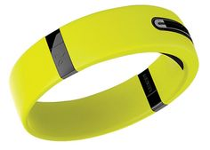 JayBird Reign fitness tracker - can be used for running, cardio, biking and swimming.