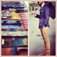So many options even on a #rainy day ☔ #ivyprepster #roadtocapsule #menswear #mensclothes #ties #bowtie #guyfashion #GQ #gqstylehunt #men #tfm #jj #preppy #ivyleague #prep #college #bespoke #dapper #picoftheday #ootd  #gentlemen #suitup #outfit #trend #style #andredelamode #stylebros