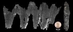 Un nuevo avance revela la copia más antigua de la Biblia - Quo