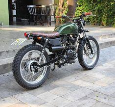 Carlton Harley-Davidson of Mantua, Ohio, is the number one motorcycle retailer . - Scrambler Motorcycle Ideas And Builds - Honda Scrambler, Scrambler 125, Scrambler Motorcycle, Moto Bike, Yamaha, Norton Cafe Racer, Suzuki Cafe Racer, Cafe Racer Build, Vintage Motorcycles