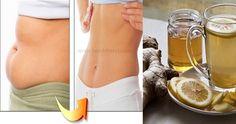 le secret magique de perte de poids: La vraie recette pour perdre 5 kg en seulement 2 jours....Voila comment elle a préparée sa recette ...