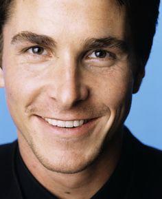 Love Christian Bale