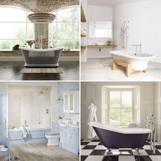 2017 Best Bathroom Trends that Will Dazzle You! #interiordesign #design http://www.covethouse.eu/
